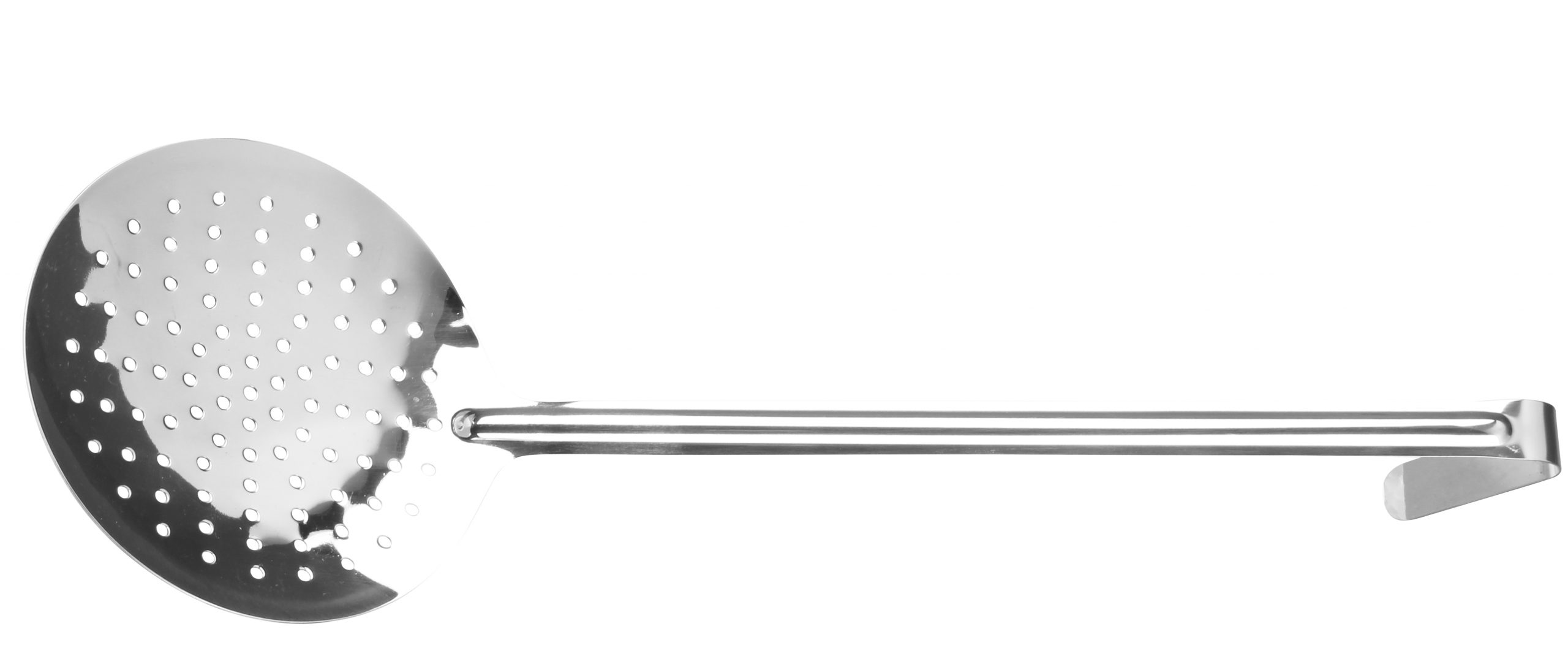 Abseihlöffel CALCULATE Ø 14cm hängb