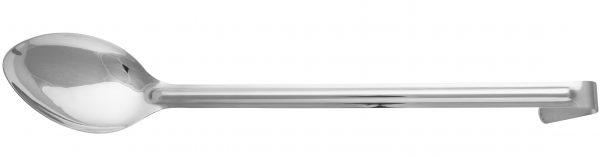 Servierlöffel CALCULATE 39cm hängb