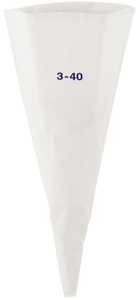 Spritzbeutel 40 cm kochfest