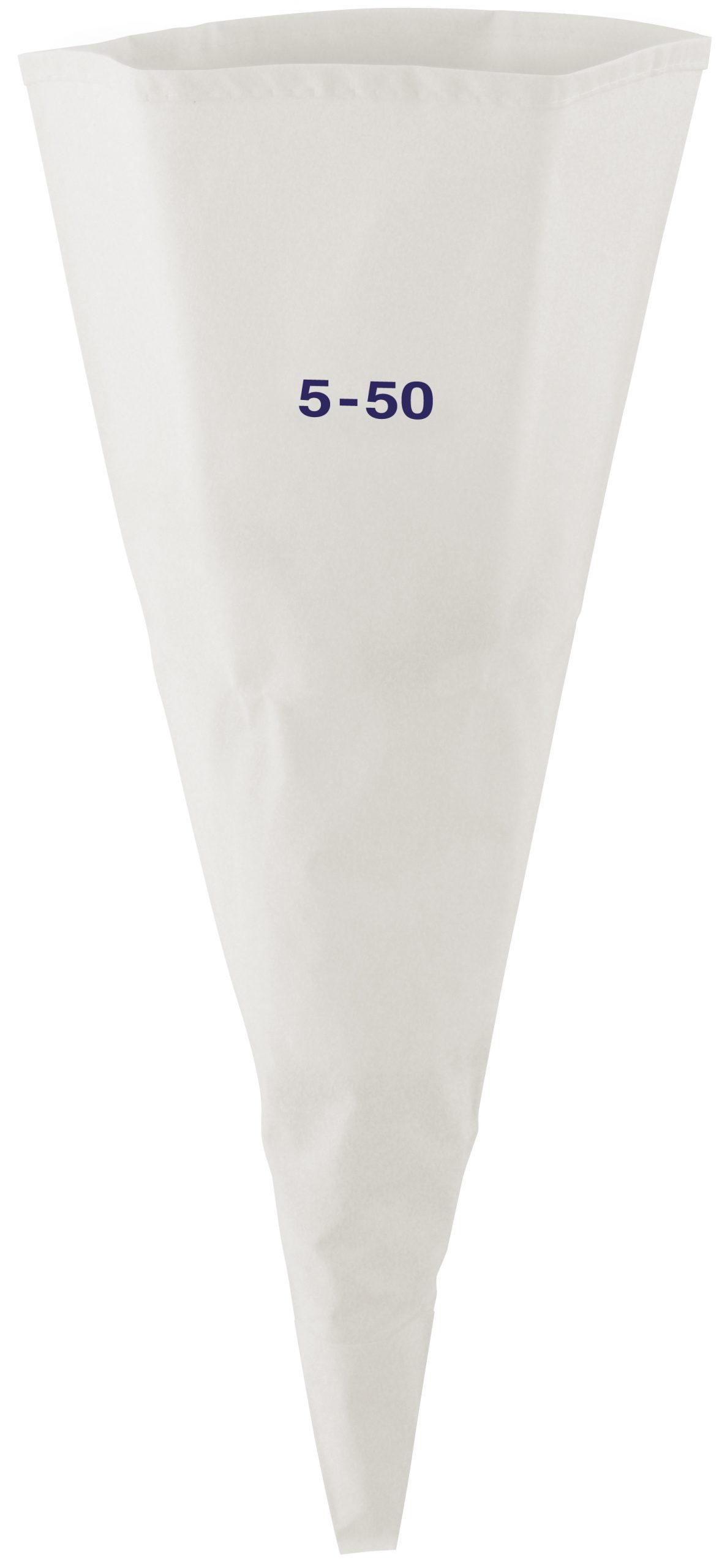 Spritzbeutel 50 cm kochfest