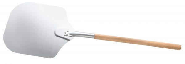 Pizzaschaufel L 90cm Holzgriff