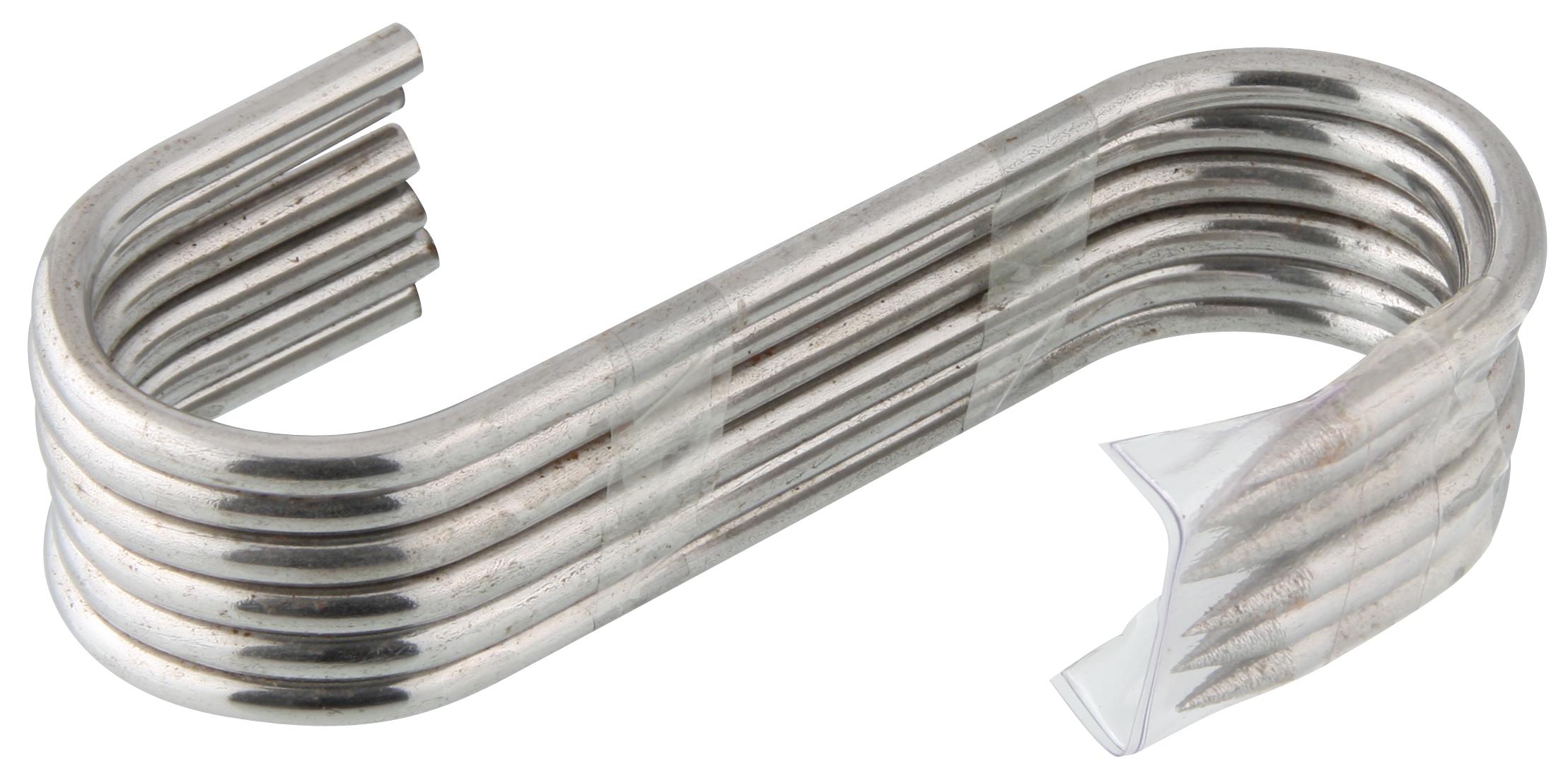 Fleischhaken 12cm INOX