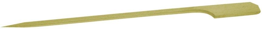 Fingerfoodsticks 15cm Bambus
