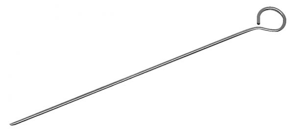 Rouladennadeln 10cm INOX