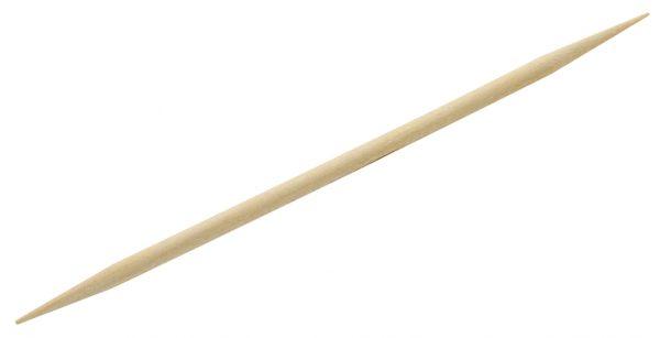 Zahnstocher 68mm Holz