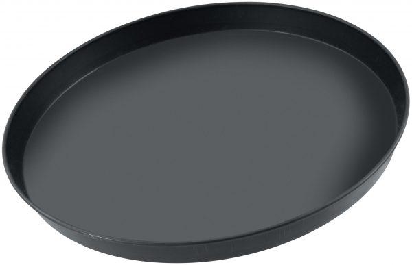 PizzaBlaublech Ø18cm hoch lose VE5