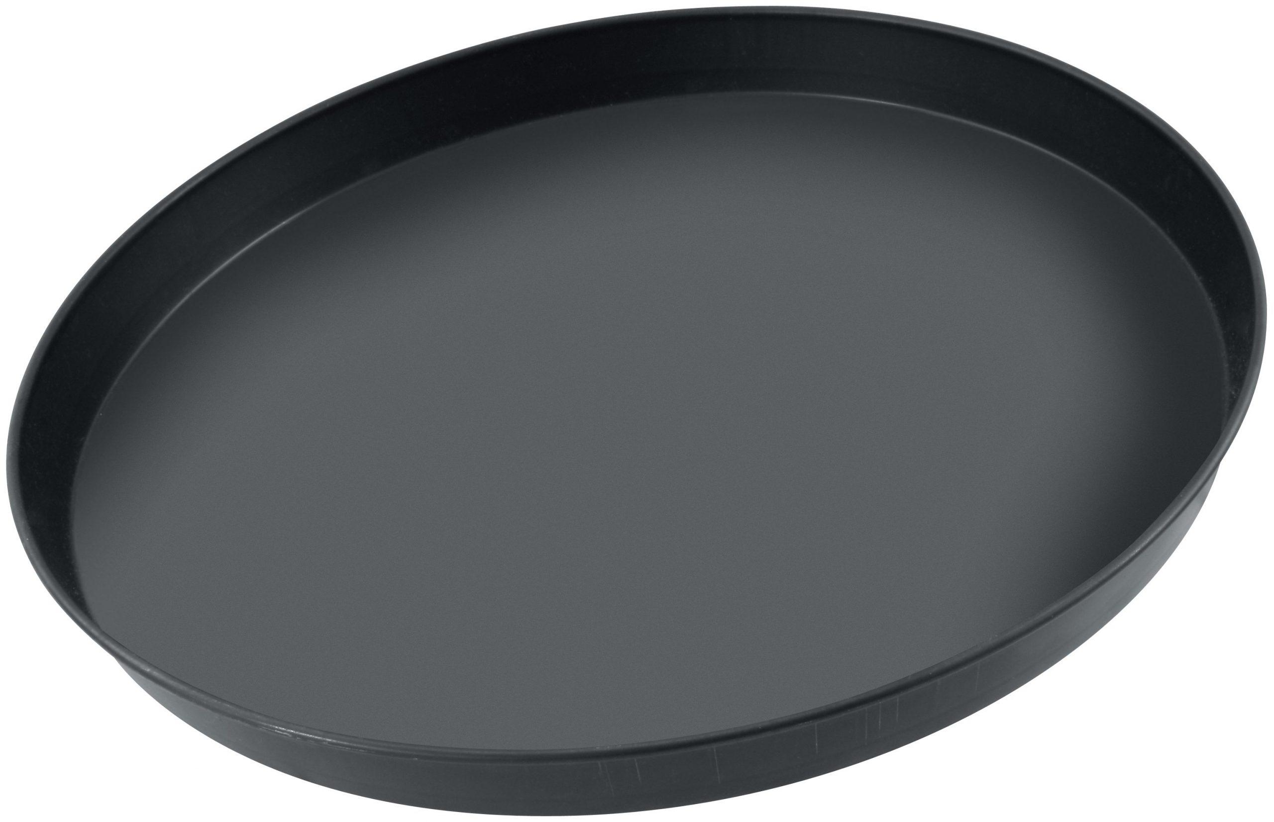 PizzaBlaublech Ø28cm hoch lose VE10